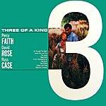 Percy Faith 3 Of A Kind
