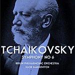 Berlin Philharmonic Orchestra Tchaikovsky: Symphony No 6