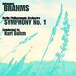 Berlin Philharmonic Orchestra Brahms Symphony No. 1