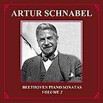 Artur Schnabel Beethoven: Piano Sonatas, Vol.2