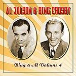 Bing Crosby Bing & Al, Vol. 4