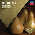 """Beaux Arts Trio Beethoven: Piano Trios - """"Archduke"""" & """"Ghost"""""""