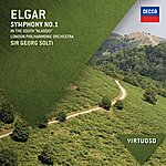 """London Philharmonic Orchestra Elgar: Symphony No.1; In The South - """"Alassio"""""""