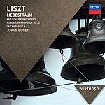 Jorge Bolet Liszt: Liebestraum And Other Piano Works; Hungarian Rhapsody No.12; La Campanella