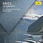 Gothenburg Symphony Orchestra Grieg: Holberg Suite; Lyric Suite
