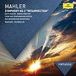 "Edith Mathis Mahler: Symphony No.2 - ""Resurrection"""