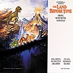 James Horner The Land Before Time (Original Motion Picture Soundtrack)