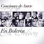 Gloria Estefan Canciones De Amor... En Boleros