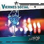 Alejandra Guzman Viernes Social... Con Las Más Pegadas