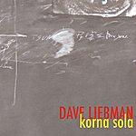 Dave Liebman Korna Sola