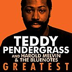 Teddy Pendergrass Greatest
