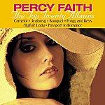 Percy Faith Long Play Collection