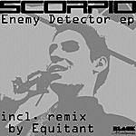 Scorpio Enemy Detector