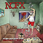 NOFX Xmas Has Been X'ed / New Year's Revolution - Single