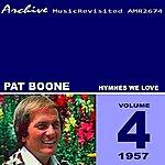 Pat Boone Hymnes We Love