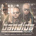 Tony Dize Bandida Remix (Feat. Yomo & Voltio)