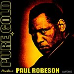 Paul Robeson Gold