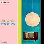 Art Farmer Modern Art