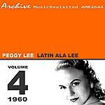 Peggy Lee Latin Ala Lee