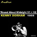 Kenny Dorham 'round About Midnight At The Café Bohemia Vol. 1 & Vol. 2 - Ep