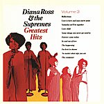 Diana Ross & The Supremes Greatest Hits Volume 3