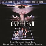 Elmer Bernstein Cape Fear (Music From The Motion Picture Soundtrack)