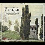 Juliane Banse Brahms: Lieder (Complete Edition, Vol. 10)