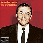 Al Martino The Exciting Voice Of Al Martino