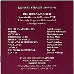 Lotte Lehmann Strauss: Der Rosenkavalier