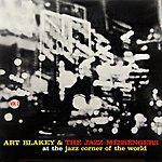 Art Blakey At The Jazz Corner Of The World