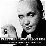 Fletcher Henderson & His Orchestra Fletcher Henderson 1934