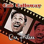 Cab Calloway On Film