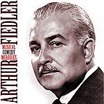 Arthur Fiedler Musical Comedy Melodies