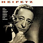 Jascha Heifetz Heifetz