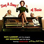 Dave Lambert Sing A Song Of Basie