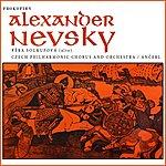 Czech Philharmonic Orchestra Alexander Nevsky