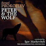 Igor Markevitch Peter And The Wolf