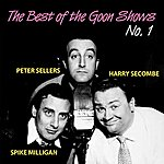 Peter Sellers The Best Of The Goon Shows