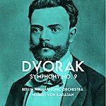 Berlin Philharmonic Orchestra Dvorak Symphony No. 9