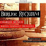 Boston Symphony Orchestra Berlioz: Requiem