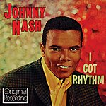 Johnny Nash I Got Rhythm