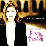 Kirsty MacColl The Very Best Of Kirsty Maccoll - A New England