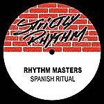 Rhythm Masters Spanish Ritual