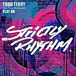 Todd Terry Play On