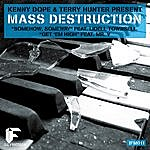 Kenny Dope The Mass Destruction Ep