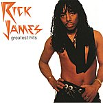 Rick James Greatest Hits (Reissue)