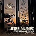 Jose Nunez Yesterday