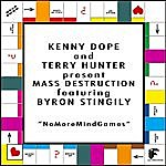 Kenny Dope No More Mind Games