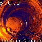 Bop The Underground Ep