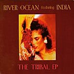 River Ocean The Tribal Ep (Love & Happiness)